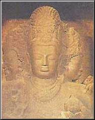 Trimurti (The Hindu Trinity)